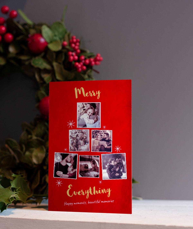 Idée De Jeux En Famille Pour Noel 7 idées de cartes de noël pour sortir votre épingle du jeu